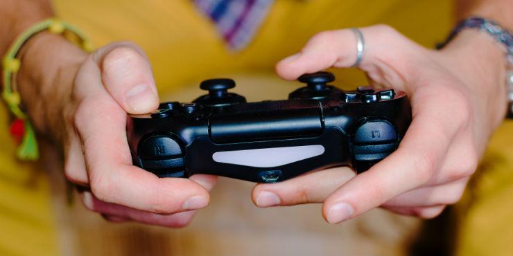 PS4でゲーム実況をする方法